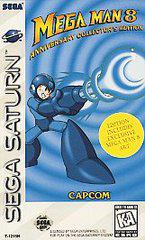 Mega Man 8 Sega Saturn Prices