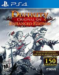 Divinity: Original Sin [Enhanced Edition] Playstation 4 Prices