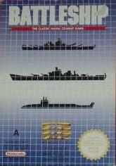 Battleship PAL NES Prices