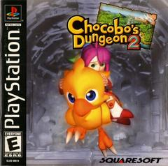 Chocobo's Dungeon 2 Playstation Prices