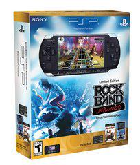 PSP 3000 Limited Edition Rock Band Version PSP Prices