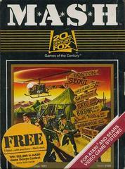 M*A*S*H Atari 2600 Prices