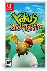 Yoku's Island Express Nintendo Switch Prices