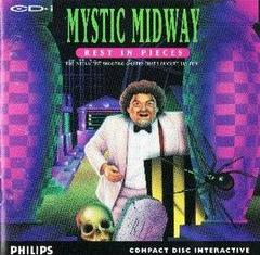 Mystic Midway Rest in Pieces CD-i Prices