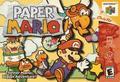 Paper Mario | Nintendo 64