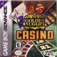 Golden Nugget Casino GameBoy Advance Prices
