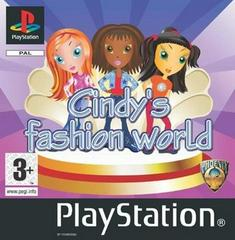 Cindy's Fashion World PAL Playstation Prices