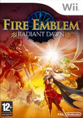 Fire Emblem: Radiant Dawn PAL Wii Prices