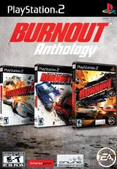 Burnout Anthology Playstation 2 Prices