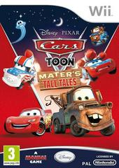 Cars Toon: Mater's Tall Tales PAL Wii Prices