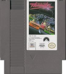 Cartridge | Days Of Thunder NES