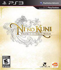 Ni No Kuni Wrath of the White Witch Playstation 3 Prices