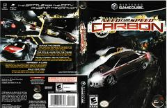 need for speed carbon ps3 ebay
