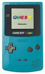 Game Boy Color Teal GameBoy Color Prices