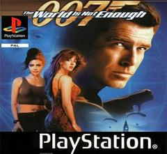 007 The World is Not Enough PAL Playstation Prices