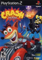 Crash Tag Team Racing Playstation 2 Prices