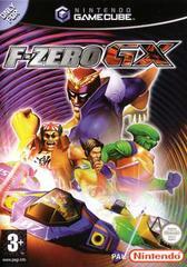 F-Zero GX PAL Gamecube Prices