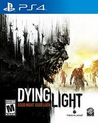 Dying Light Playstation 4 Prices