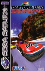 Daytona USA Championship Circuit Edition PAL Sega Saturn Prices