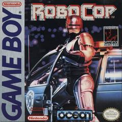 RoboCop GameBoy Prices