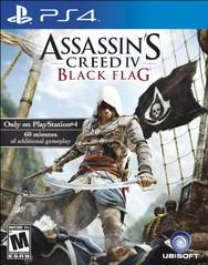 Assassin's Creed IV: Black Flag Playstation 4 Prices