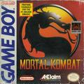Mortal Kombat | GameBoy