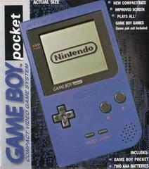 Blue Game Boy Pocket GameBoy Prices