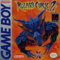 Rolan's Curse 2 GameBoy Prices