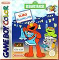 The Adventures of Elmo in Grouchland | PAL GameBoy Color