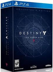 Destiny: Taken King Collector's Edition Cover Art