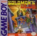 Solomon's Club | GameBoy