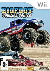 Bigfoot: Collision Course PAL Wii Prices