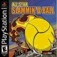 All-Star Slammin D-Ball Playstation Prices