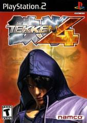 Tekken 4 Playstation 2 Prices