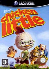 Chicken Little PAL Gamecube Prices