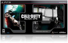 Call of Duty Black Ops Prestige Edition Playstation 3 Prices
