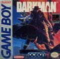 Darkman | GameBoy