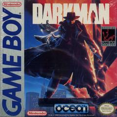 Darkman GameBoy Prices