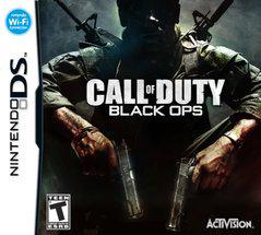 Call of Duty Black Ops Nintendo DS Prices