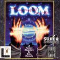 Loom | TurboGrafx CD