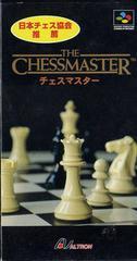 Chessmaster Super Famicom Prices