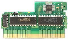 Circuit Board   Gun-Nac NES