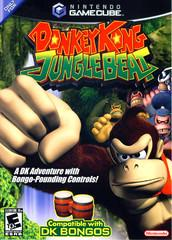 Donkey Kong Jungle Beat Gamecube Prices