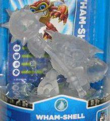 Wham-Shell - Clear Skylanders Prices