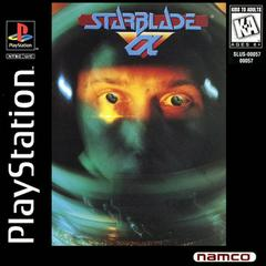 Starblade Alpha Playstation Prices
