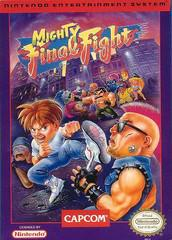 Mighty Final Fight NES Prices
