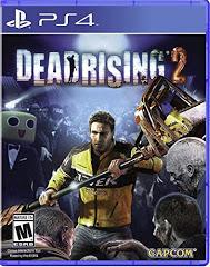 Dead Rising 2 Playstation 4 Prices