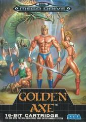 Golden Axe PAL Sega Mega Drive Prices