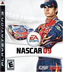 NASCAR 09 Playstation 3 Prices