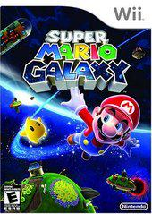 Super Mario Galaxy Wii Prices